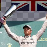 Belgian Grand Prix: Rosberg wins and Hamilton secures impressive THIRD