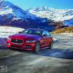 Jaguar buys 250 Mercedes, BMW & Audi for customers to compare to Jaguar XE