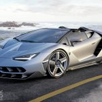 £2 Million Lamborghini Centenario Roadster debuts at Pebble Beach – & it's all SOLD out