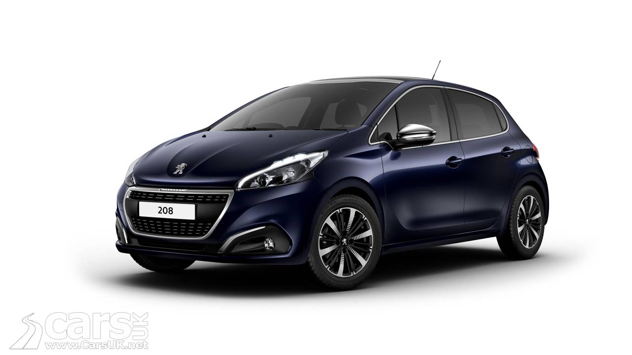 peugeot 208 active design 208 allure premium special edition 39 66 plate specials cars uk. Black Bedroom Furniture Sets. Home Design Ideas