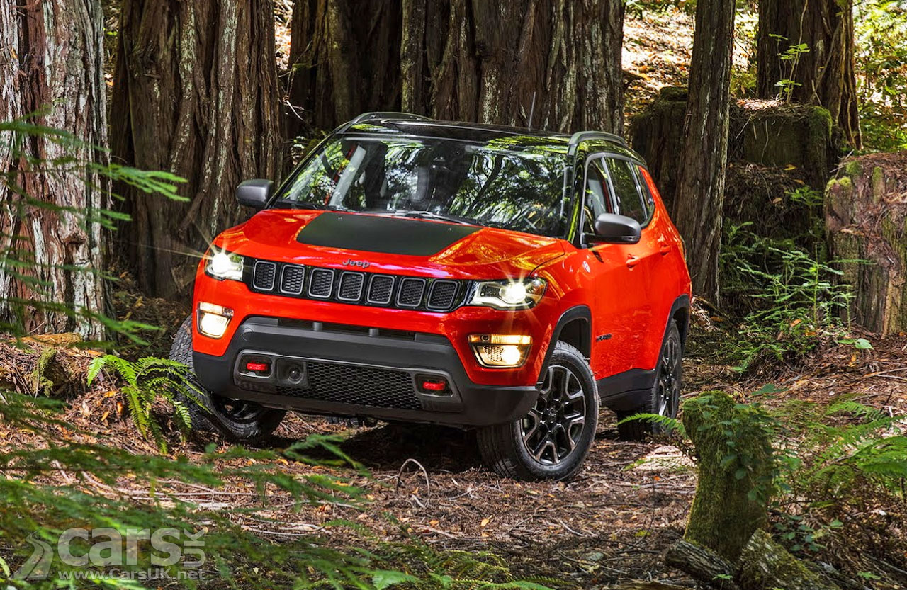 new jeep compass revealed in brazil should be a new jeep model for the uk cars uk. Black Bedroom Furniture Sets. Home Design Ideas