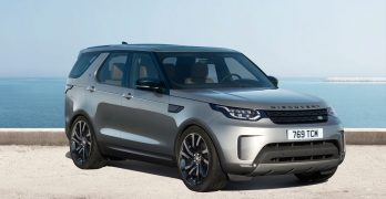 2017 Land Rover Discovery: All you need to know in SIX videos