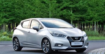 2017 Nissan Micra revealed – and it looks like the Micra is appealing again