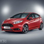 Ford Fiesta ST now with 5 doors for a more family friendly ST option – costs from £19,495