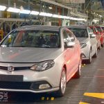MG ends car production at Longbridge – not that MG actually built anything