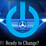Mercedes Electric 'EQ' Concept teased for Paris Motor Show (+ video)