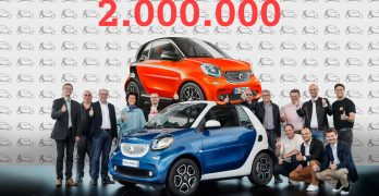 Smart Car sales hit 2 million – but it's taken 18 years