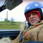 Matt LeBlanc to front Top Gear in 2 year deal – and be paid by BBC Worldwide