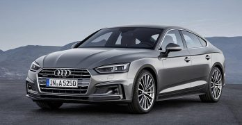 2017 Audi A5 & S5 go on sale in the UK – prices from £30,700
