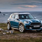 2017 MINI Countryman arrives – a bigger, better looking Countryman from £22,465