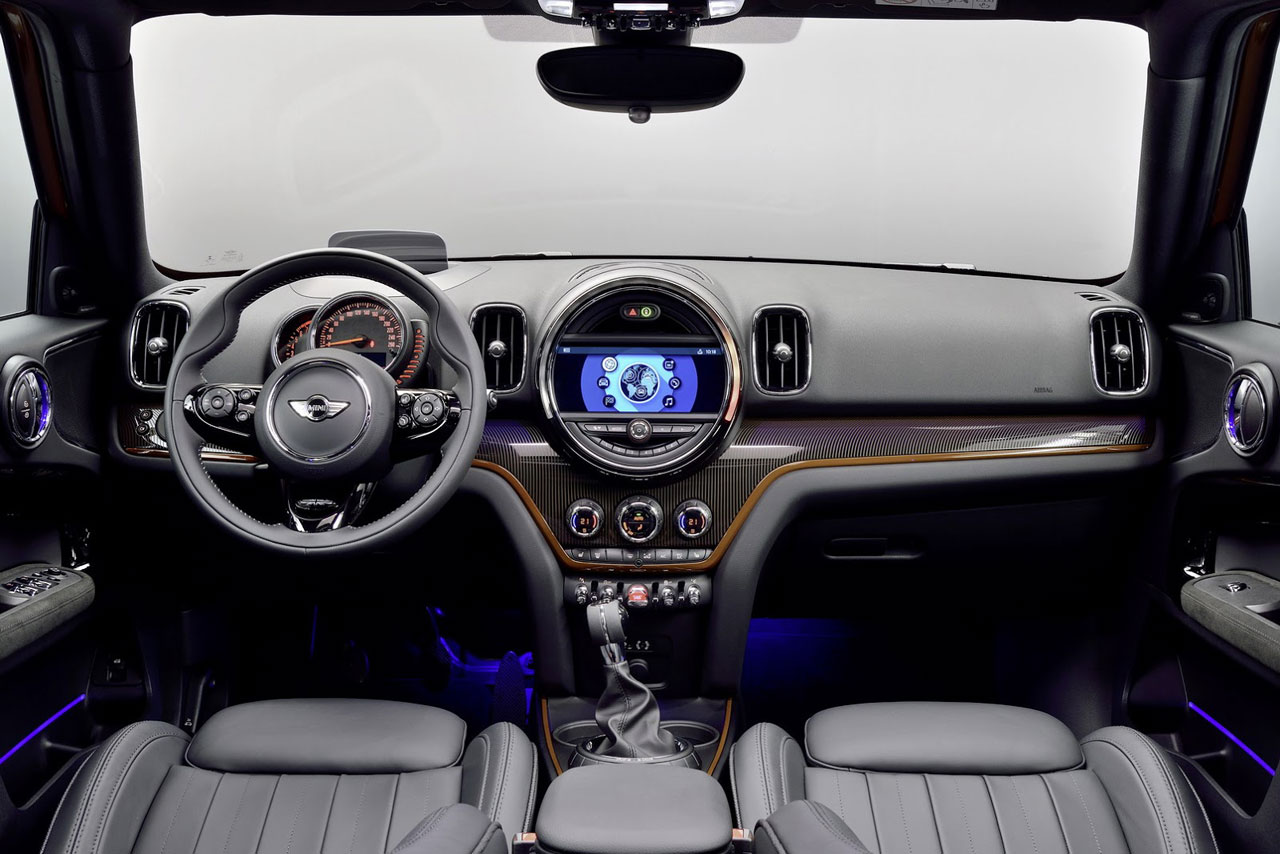 Mini Countryman 2017 Review, Specification, Concept