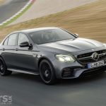 2017 Mercedes-AMG E 63 & E63 S unleashed – 4WD, 604bhp & 0-62mph in 3.4s