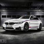 BMW M4 DTM Champion Edition celebrates BMW's DTM driver's title