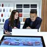 Rockar's 'Angels' open for Jaguar Land Rover shoppers at Westfield