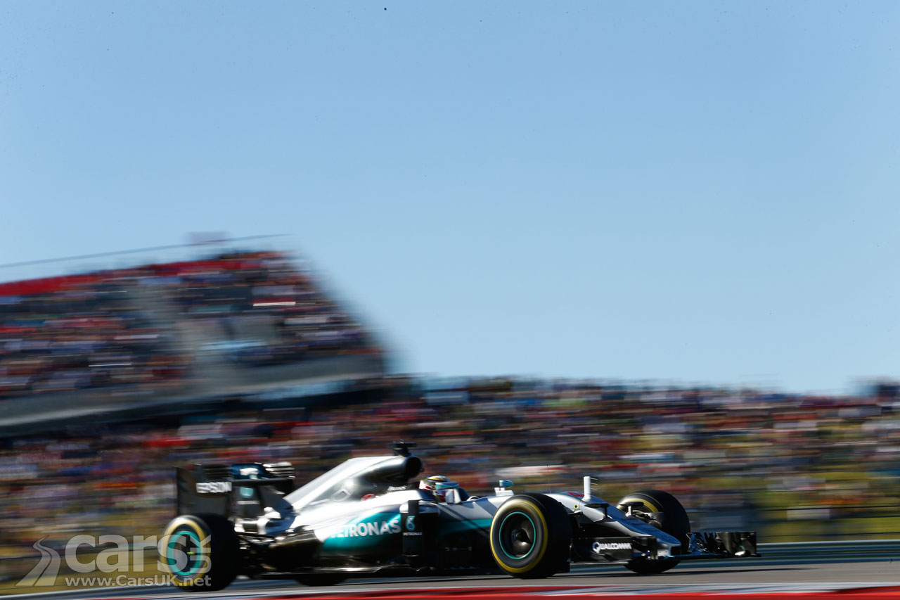 Lewis Hamilton hopes for vehicle reliability in Formula One title race