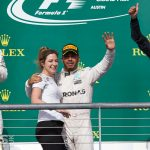US Grand Prix: Lewis Hamilton WINS to keep title hopes alive – just