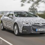 Vauxhall Insignia Grand Sport – lighter, bigger and more dynamic than the Insignia