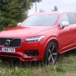 Volvo is the TECH Brand of the Year – and the XC90 has 'the most user friendly tech'