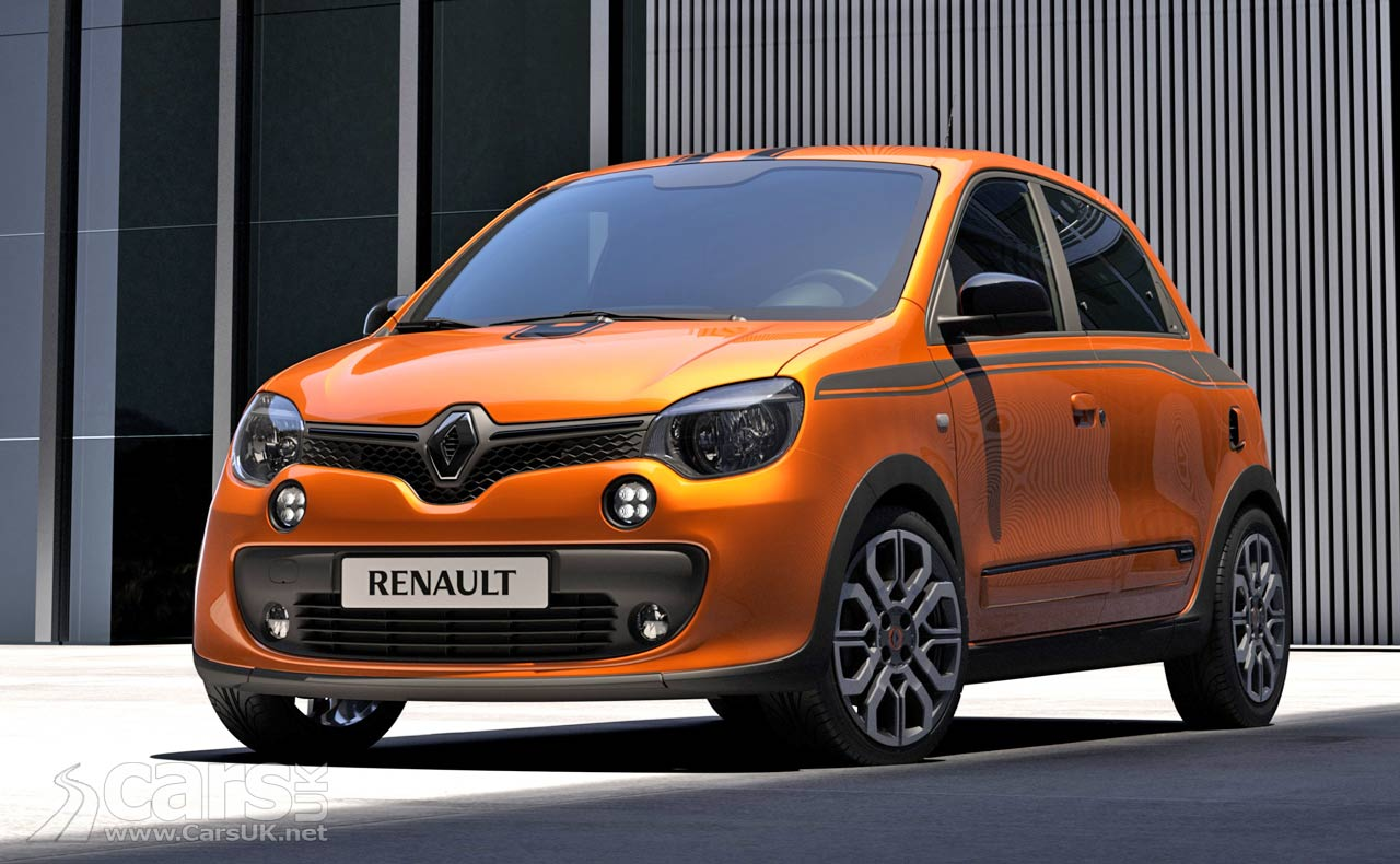 new renault twingo gt costs from 13 755 twingo dynamique s gets tweaked cars uk. Black Bedroom Furniture Sets. Home Design Ideas