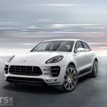 Porsche Macan with 2.0 litre Turbo becomes Porshe's best-selling US car