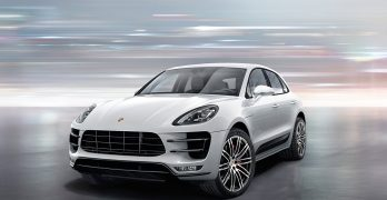 Porsche Macan with 2.0 litre Turbo becomes Porsche's best-selling US car