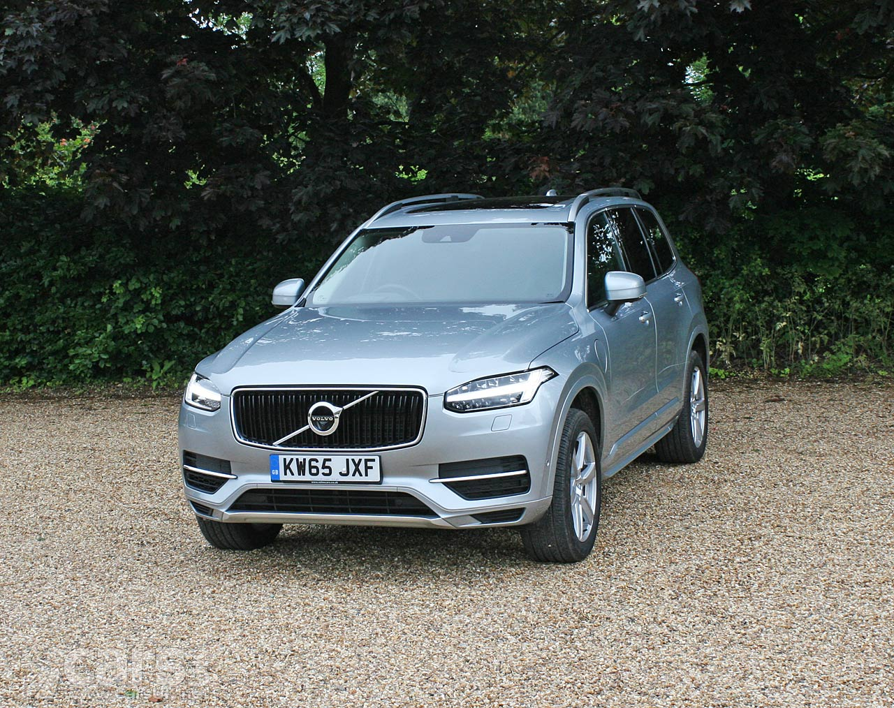 Volvo XC90 Will Be The BIGGEST Selling Large Premium SUV