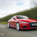 2017 Audi TT TDI now available with quattro AWD