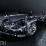 2018 Lexus LS teased ahead of debut in Detroit – just like the original LS