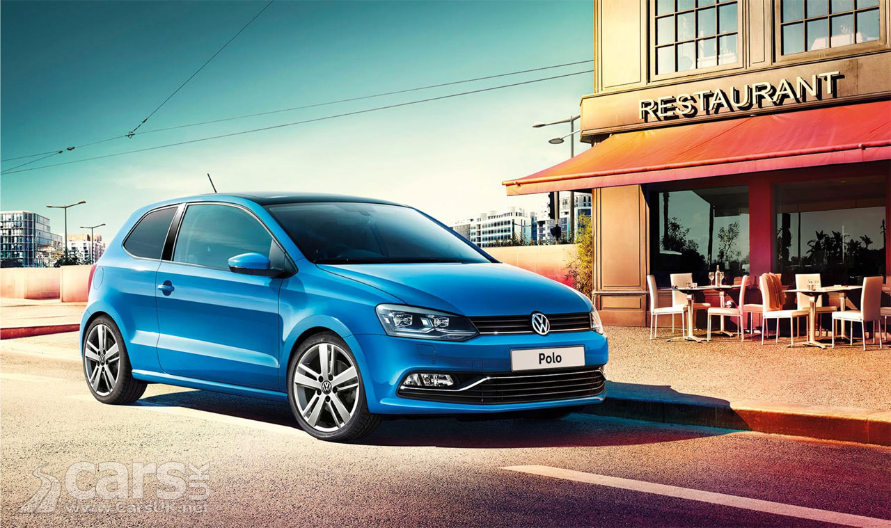 volkswagen polo match edition arrives to say goodbye to the current polo cars uk. Black Bedroom Furniture Sets. Home Design Ideas