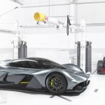 Aston Martin AM-RB 001 Hypercar is all SOLD out