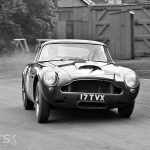 Aston Martin follows Jaguar with the Aston Martin DB4 GT Continuation