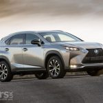 Toyota & Lexus reveal new more efficient hybrid powertrains