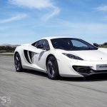 McLaren catch up with Ferrari's 12 Year Warranty option