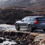Volvo V90 Cross Country UK prices – costs from £39,785
