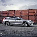 Volvo V90 Cross Country gets POLESTAR Performance Package option