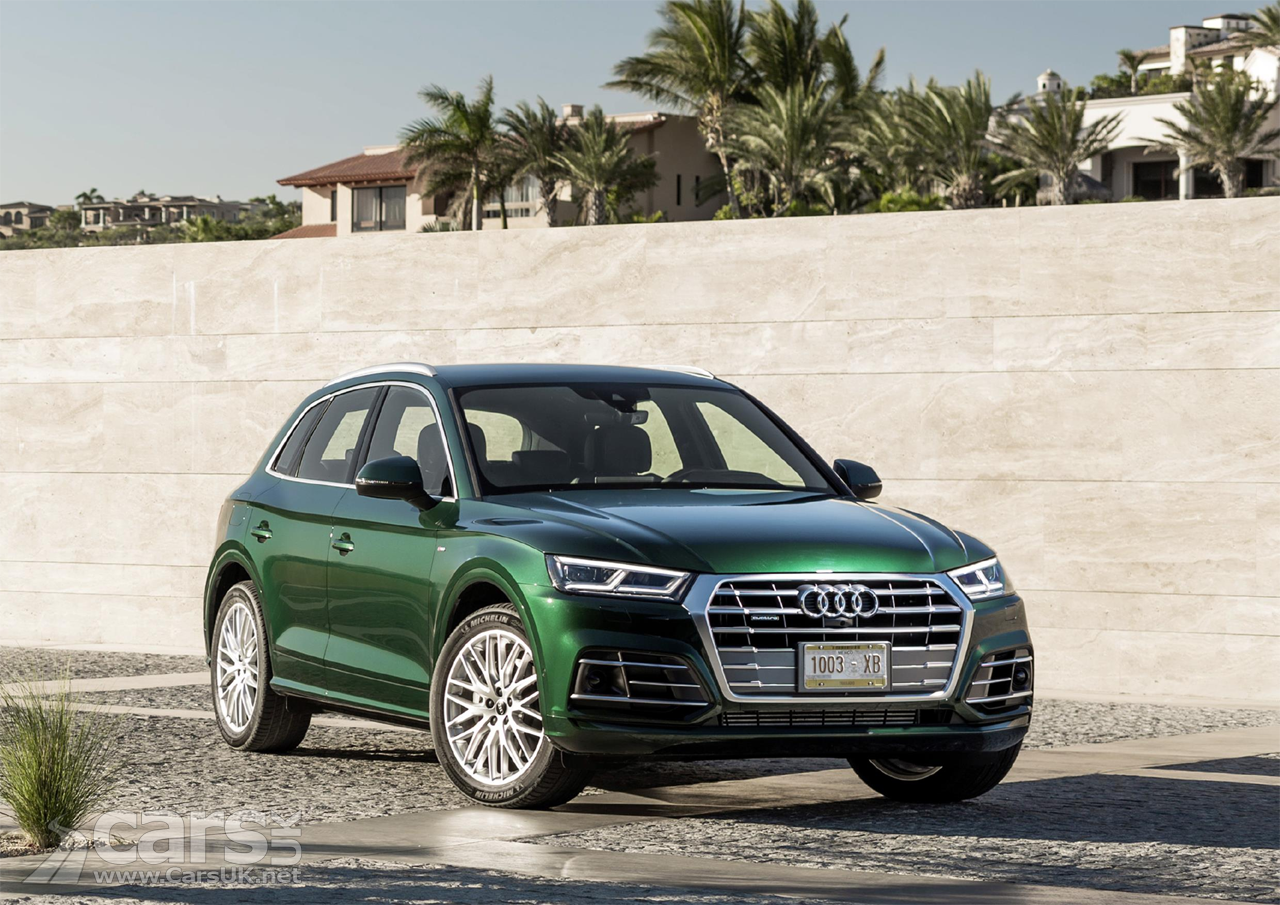 2017 audi q5 price and spec as the new q5 goes on sale in. Black Bedroom Furniture Sets. Home Design Ideas