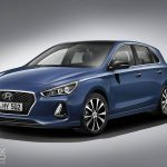2017 Hyundai i30 price and spec – on sale in the UK 1st March from £16,995