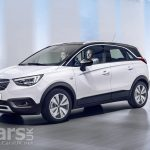 Vauxhall Crossland X arrives to replace the Meriva and add SUV appeal