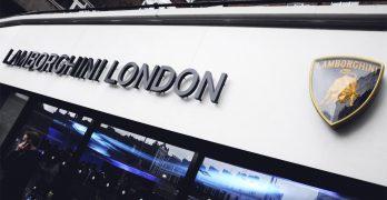 Lamborghini London sells more Lamborghinis than any other dealer in the WORLD