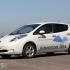 Autonomous Nissan LEAF hitting London roads next month