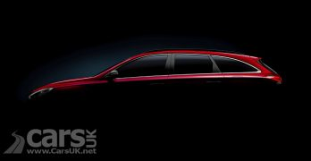 2017 Hyundai i30 Estate (i30 Wagon in Hyundai-speak) teased ahead of Geneva debut