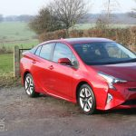 Toyota Prius Excel Review (2017) – the 4th Generation Prius Reviewed