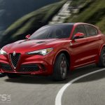 Alfa Romeo Stelvio SUV to be joined by two new Alfa SUVs – one bigger, one smaller