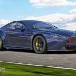 Aston Martin V8 & V12 Vantage S Red Bull Racing Editions don't give you wings
