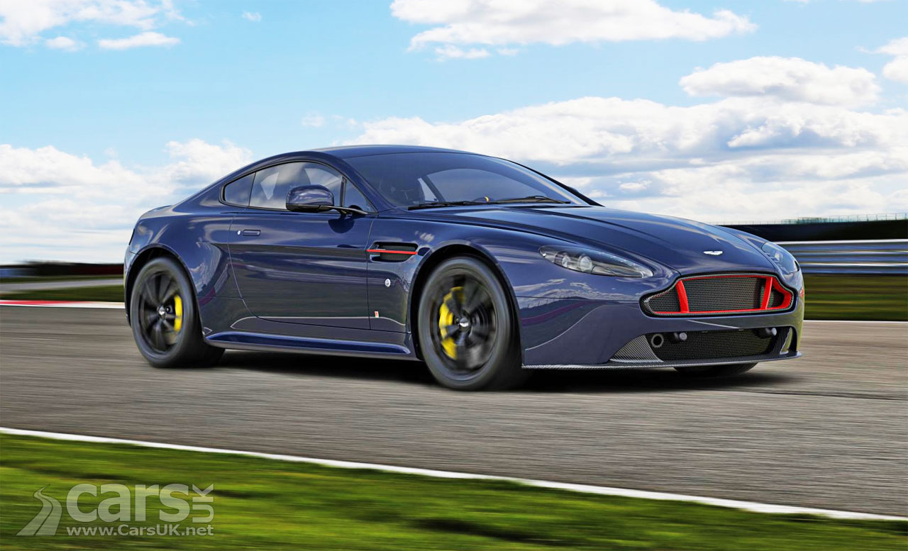 aston martin v8 v12 vantage s red bull racing editions don 39 t give you wings cars uk. Black Bedroom Furniture Sets. Home Design Ideas