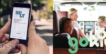 Jaguar Land Rover's InMotion Ventures starts to splash cash on Mobility Startups