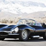 1957 Jaguar XKSS should fetch £14 million at auction – and that's a bargain