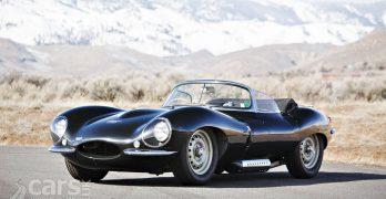 1957 Jaguar XKSS should fetch £14 million at auction – and that's a bargain