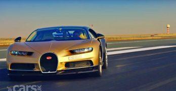 Top Gear Series 24 teased with a Bugatti Chiron – but where's Eddie & Sabine?