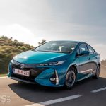 2017 Toyota Prius Plug-in DROPS in price just a week after UK prices announced